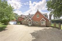 4 bedroom Detached house for sale in Springfield Lane...