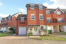 5 bed semi detached home for sale in Elder Crescent, Lindford...