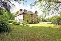 5 bedroom Detached property for sale in East Harting...