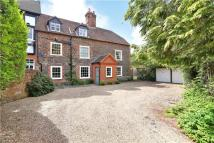 4 bed semi detached house for sale in Yeoman's Place...