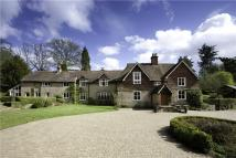 7 bedroom Detached property for sale in Frensham Lane, Headley...