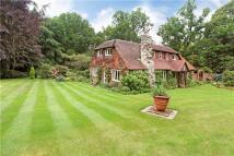 Detached property for sale in Elmwood Lane...