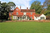Detached house for sale in Warren Road, Liss Forest...