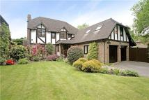 4 bed Detached home for sale in Goldenfields, Liphook...