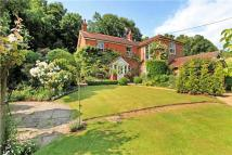 4 bed Detached house for sale in Fyning Lane, Rogate...