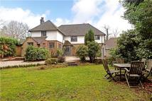 5 bed Detached house for sale in Tarn Road, Grayshott...