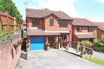 4 bed Detached property in Atholl Road, Whitehill...
