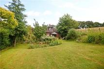Detached home for sale in Fyning Lane, Rogate...