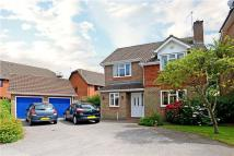 4 bed Detached home for sale in Firview, Liphook...