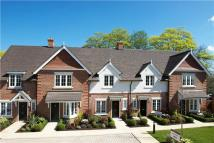 3 bedroom new home for sale in London Road, Liphook...