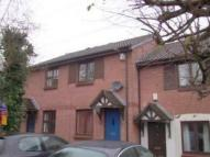 3 bed Terraced property to rent in Baldwin Close Danes Court