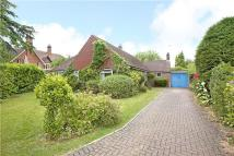 Bungalow for sale in Boyn Hill Road...