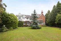 Detached property for sale in Altwood Road, Maidenhead...