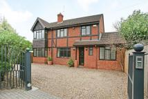 5 bed Detached home in Sheephouse Road...