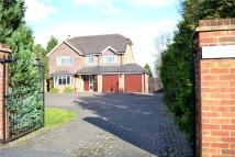 4 bedroom Detached home for sale in Marsh Lane, Taplow...