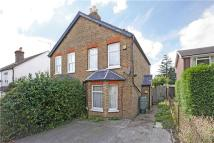 2 bed semi detached property for sale in Lent Rise Road, Burnham...