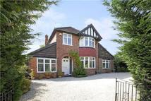 3 bed Detached property in Harrow Lane, Maidenhead...