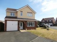 Detached property in Fasson Close, Two Gates,