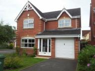 Detached property in Whitesands Close...