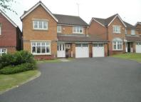 4 bed Detached home in Ascot Drive, Dosthill...