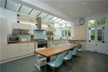 Terraced property for sale in Rectory Grove, London...