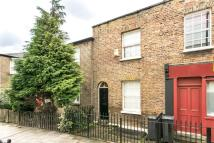 Terraced property in North Street, London, SW4