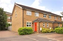 3 bedroom Mews for sale in Johnston Close...
