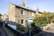 Archbishop's Place semi detached property for sale