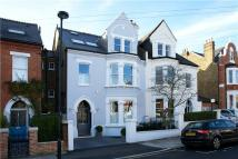 semi detached property for sale in Elms Road, London, SW4