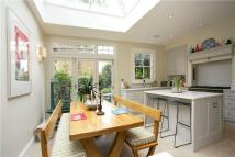 Terraced property for sale in Larkhall Rise, London...