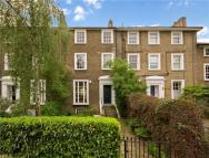 4 bed Terraced property for sale in Larkhall Rise, London...
