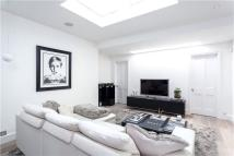Terraced house for sale in Lillieshall Road, London...