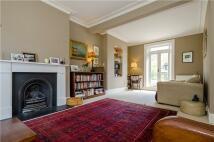 Terraced house for sale in Belmont Road, London, SW4