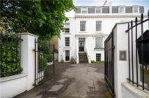 5 bed semi detached house in Rectory Grove, London...