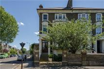 semi detached property for sale in Larkhall Rise, London...