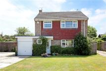 4 bedroom Detached house in The Cleavers, Burbage...