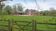 Detached property in Woodborough, Pewsey...