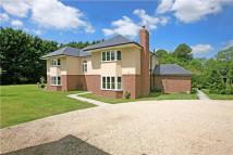 5 bedroom Detached home in Hazelbury Farm, Baydon...