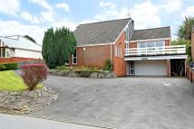 5 bed Detached home in Cadley Road...