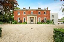 Flat in Wye House, Barn Street...