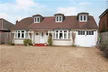 Elcot Lane Detached house for sale