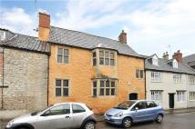3 bedroom home in Church Street, Calne...