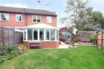 semi detached house for sale in Fairfield, Great Bedwyn...