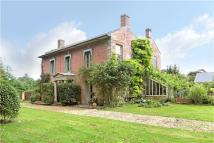 Detached house in Conock, Devizes...