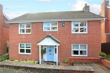 4 bedroom Detached home in Davies Close...