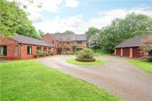 Detached home for sale in Rosebank House, Devizes...