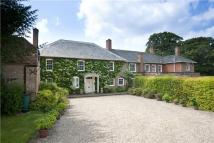 Detached property for sale in Aldbourne, Marlborough...