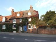 2 bedroom semi detached property for sale in Herd Street, Marlborough...
