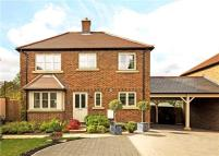 3 bed Detached home for sale in Barnes Yard, Aldbourne...