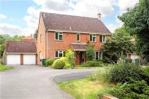 Detached property for sale in The Paddocks, Aldbourne...